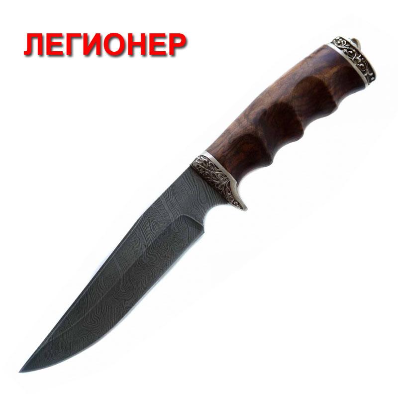 Порода дерева для ножа